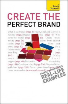 Create the Perfect Brand: Teach Yourself av Paul Hitchens og Julia Hitchens (Heftet)