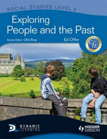 Exploring People and the Past av Edward Offer (Heftet)