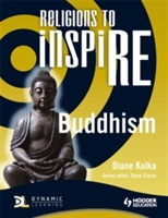 Religions to inspiRE for KS3: Buddhism Pupil's Book av Diane Kolka (Heftet)