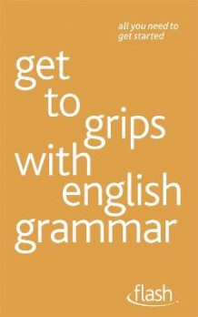 Get to Grips with English Grammar av Ron Simpson (Heftet)