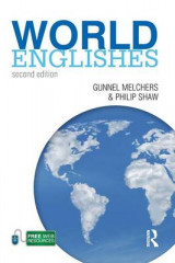 Omslag - World Englishes