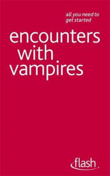 Encounters with Vampires av Teresa Moorey (Heftet)