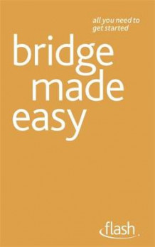 Bridge Made Easy av David Bird (Heftet)