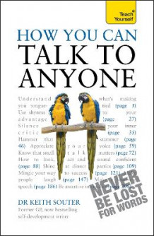 How You Can Talk to Anyone: Teach Yourself av Keith M. Souter (Heftet)