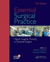 Omslag - Essential Surgical Practice