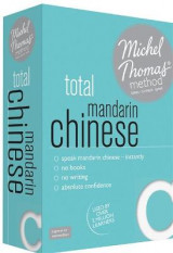 Omslag - Total Mandarin Chinese Foundation Course: Learn Mandarin Chinese with the Michel Thomas Method
