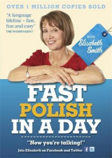 Omslag - Fast Polish in a Day with Elisabeth Smith
