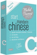 Omslag - Start Mandarin Chinese (Learn Mandarin Chinese with the Michel Thomas Method)