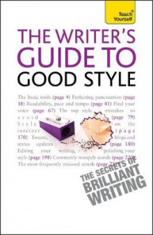 Writer's Guide to Good Style: Teach Yourself av Katherine Lapworth (Heftet)