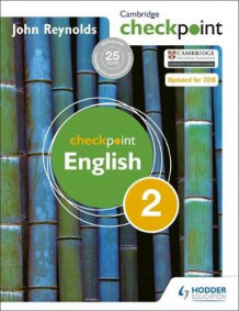 Cambridge Checkpoint English Student's Book 2 av John Reynolds (Heftet)
