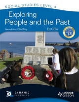 Omslag - Cfe Social Studies Level 4: Exploring People and the Past: Level 4