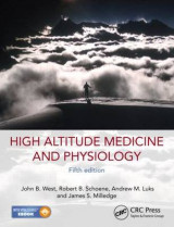 Omslag - High Altitude Medicine and Physiology