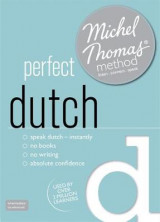 Omslag - Perfect Dutch (Learn Dutch with the Michel Thomas Method)