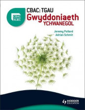WJEC GCSE Additional Science Welsh Edition av Jeremy Pollard og Adrian Schmit (Heftet)