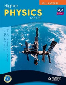 Higher Physics for CfE with Answers av Paul Chambers, Mark Ramsay og Ian Moore (Heftet)