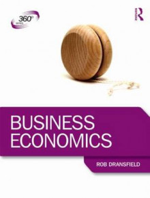Business Economics av Rob Dransfield (Heftet)