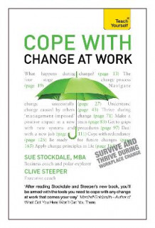 Cope with Change at Work: Teach Yourself av Sue Stockdale (Heftet)