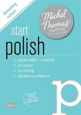 Omslag - Start Polish (Learn Polish with the Michel Thomas Method)