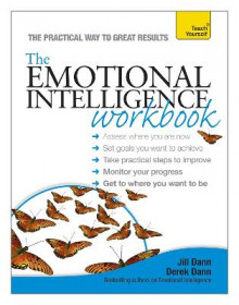 The Emotional Intelligence Workbook: Teach Yourself av Jill Dann og Derek Dann (Heftet)