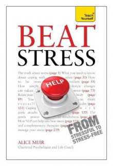Beat Stress: Teach Yourself av Alice Muir (Heftet)