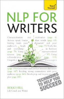 NLP for Writers: Teach Yourself av Bekki Hill (Heftet)