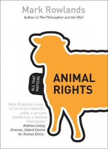 Animal Rights av Mark Rowlands (Heftet)
