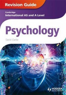 Cambridge International AS and A Level Psychology Revision Guide av David Clarke (Heftet)