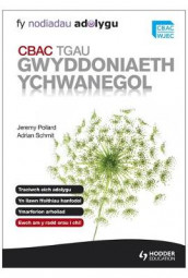 My Revision Notes: WJEC GCSE Additional Science Welsh Language Edition av Jeremy Pollard og Adrian Schmit (Heftet)