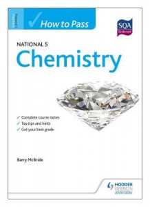 How to Pass National 5 Chemistry av Barry McBride (Heftet)