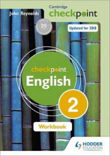 Cambridge Checkpoint English Workbook 2 av John Reynolds (Heftet)