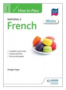 How to Pass National 5 French av Douglas Angus (Heftet)