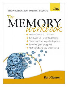 The Memory Workbook: Teach Yourself av Mark Channon (Heftet)