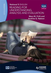 National 5 English: Reading for Understanding, Analysis and Evaluation av Mary M. Firth og Andrew G. Ralston (Heftet)