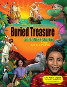 First Aid Reader C: Buried Treasure and other stories av Angus Maciver (Heftet)