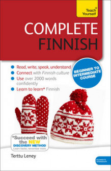 Complete Finnish Beginner to Intermediate Course av Terttu Leney (Heftet)