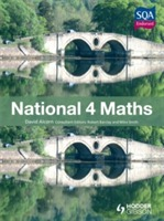 National 4 Maths av David Alcorn (Heftet)