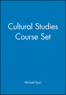 Cultural Studies Course Set av Michael Ryan (Heftet)