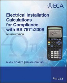 Electrical Installation Calculations av Mark Coates og Brian Jenkins (Heftet)