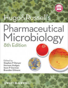 Hugo and Russell's Pharmaceutical Microbiology (Heftet)