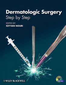 Dermatologic Surgery (Innbundet)