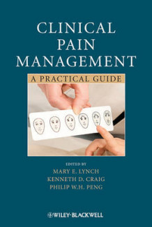 Clinical Pain Management (Heftet)