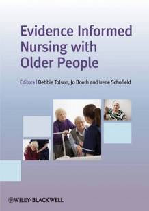 Evidence Informed Nursing with Older People (Heftet)