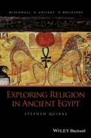 Exploring Religion in Ancient Egypt av Stephen Quirke (Heftet)