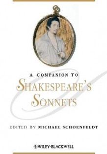 A Companion to Shakespeare's Sonnets (Heftet)