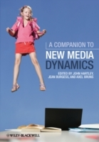 A Companion to New Media Dynamics (Innbundet)