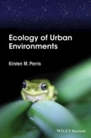 Ecology of Urban Environments av Kirsten M. Parris (Heftet)