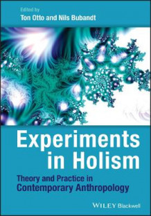 Experiments in Holism (Innbundet)