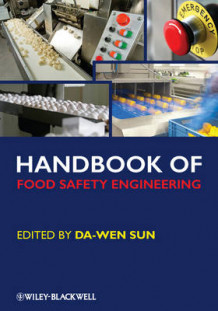 Handbook of Food Safety Engineering (Innbundet)