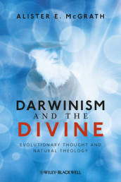 Darwinism and the Divine av Alister E. McGrath (Heftet)