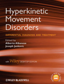 Hyperkinetic Movement Disorders (Innbundet)